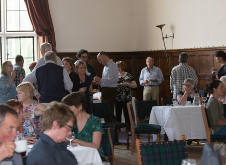GrowBiz XChange Networking Meeting & AGM - Kinross
