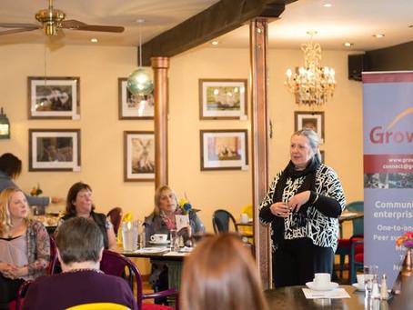 Women's Enterprise Network - Strathearn