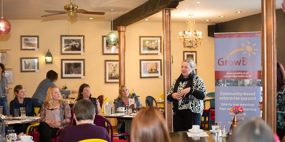 Women's Enterprise Networking Event, Eastern Perthshire