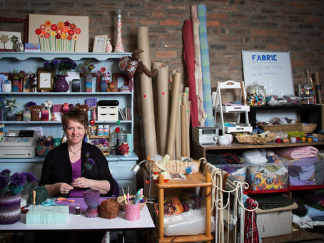 Put your Dreams into Practice at our two-part Kinross Workshop