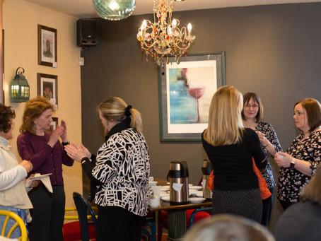 Women's Enterprise Network - Eastern Perthshire