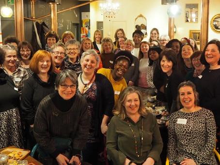 Women's Enterprise Network - Dunkeld