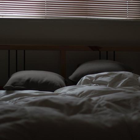 Sleepwalking - Sleep Related Issues