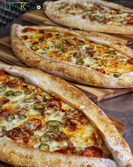 👌 Turkish Pide! What's your favourite f