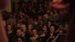South American Way concert/Riga