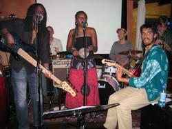 Jam with Terracota