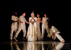 Kooslused (Dance peace by Aneta Varts)