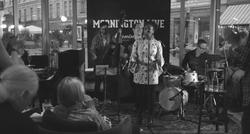 Denise Fontoura _ Mornington Live (Stockholm)