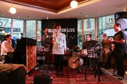 Mornington Live (Stockholm)