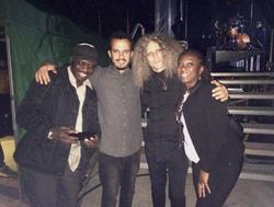 Yemen Blues at Watergate Festival