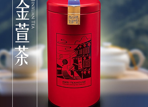 金萱茶Jinxuan Tea