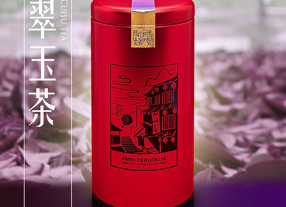 翠玉茶Cuiyu Tea