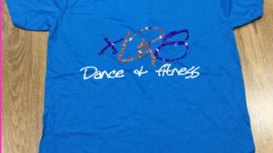 XLR8 T-shirt