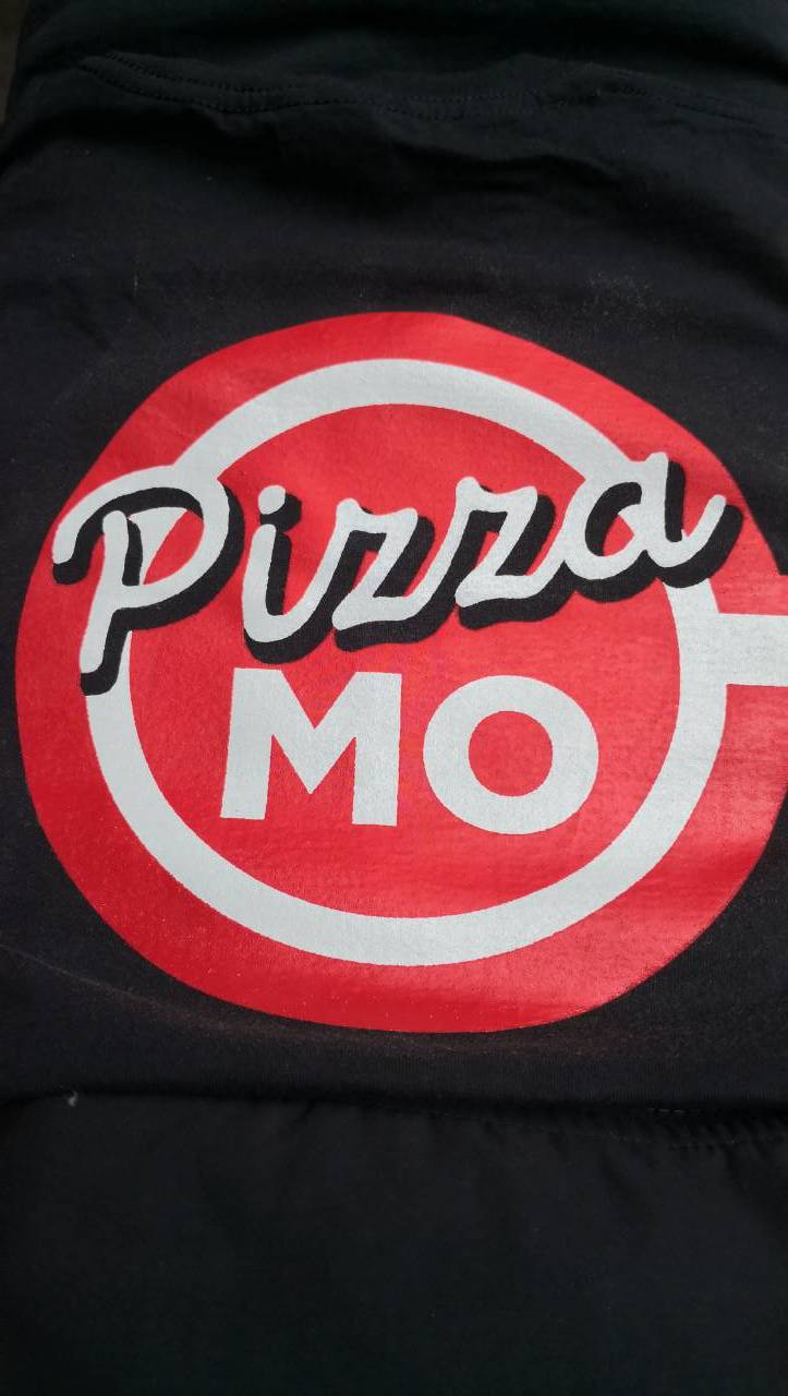 client: Pizza Mo