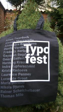 client: Typofest