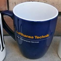 client: Lufthansa Technik