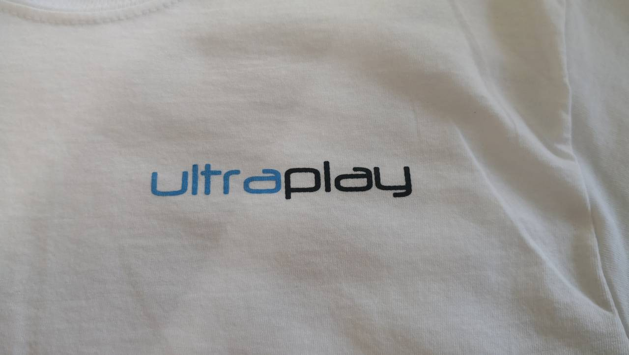 клиент: UltraPlay