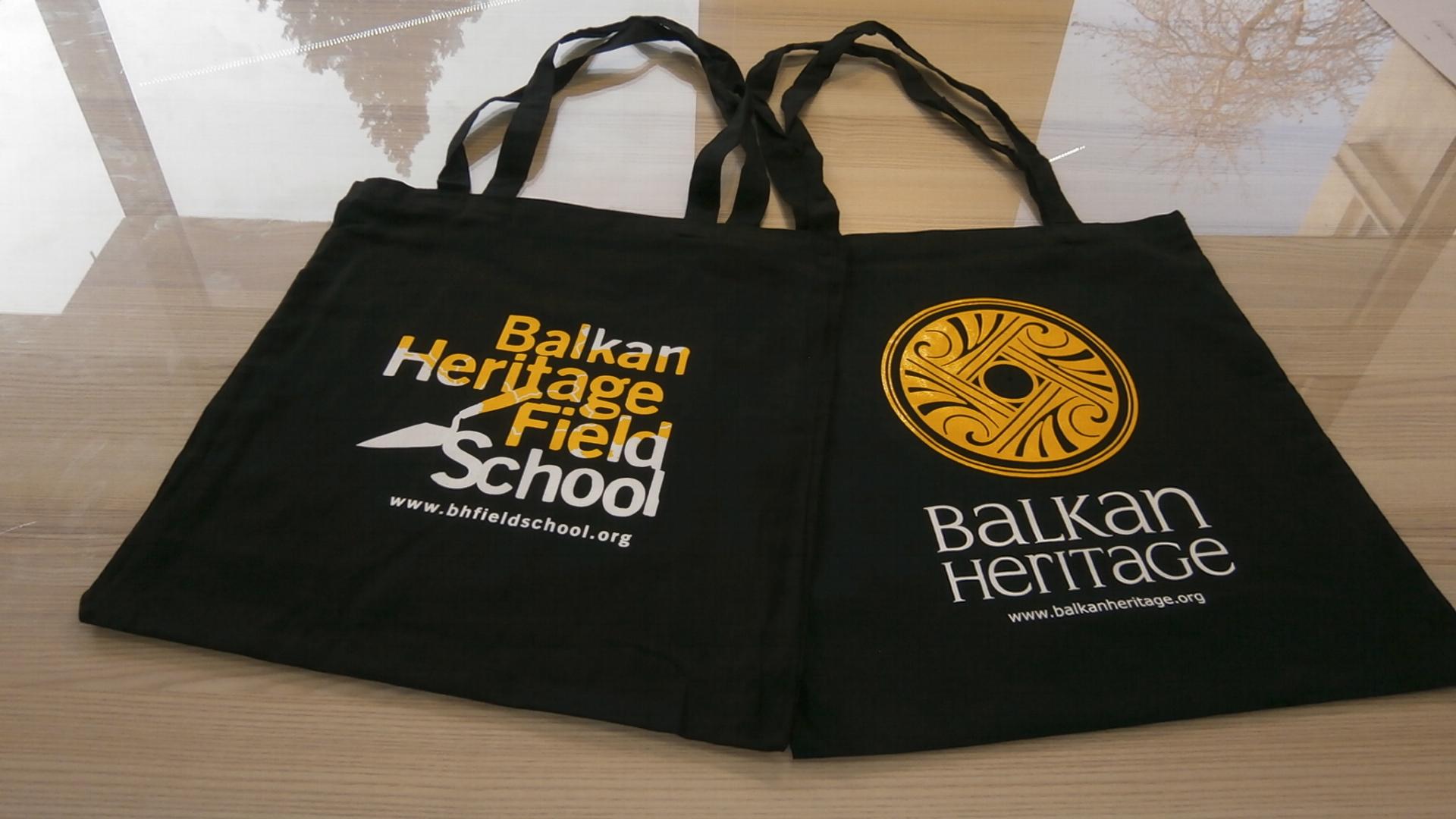клиент: Balkan heritage