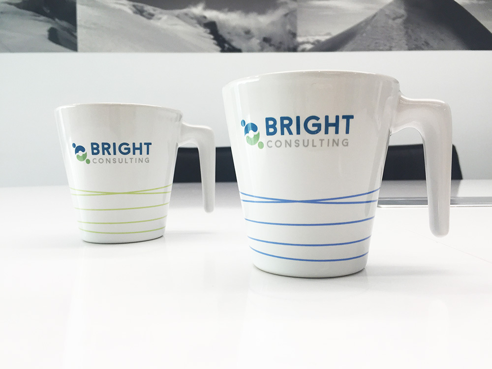Client: Bright Consulting