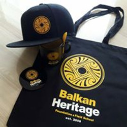 client: Balkan Heritage