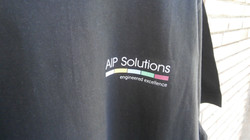 client: AIP Solutions