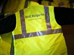 Client: HHC Bulgaria