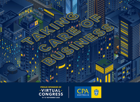 CPA Congress is going virtual