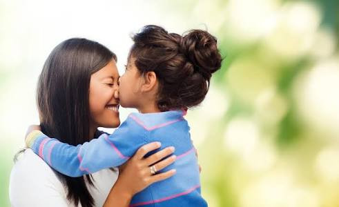What Makes a Good Nanny? : Advice for Parents