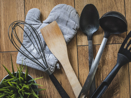 Getting started: Kitchen gadgets