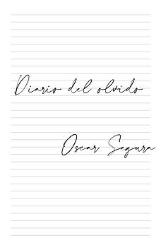 Diario del olvido