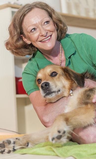 Die Hunde Physio Praxis