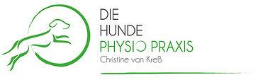 Logo Die Hunde Physio Praxis