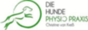 Die Hunde Physio Praxis Logo