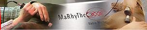 MatrixRhystmusTherapie Gerät