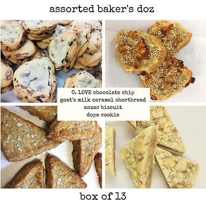 standard baker's doz