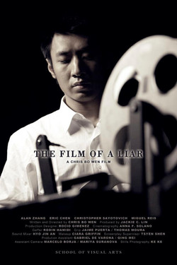 The Film Of The Liar