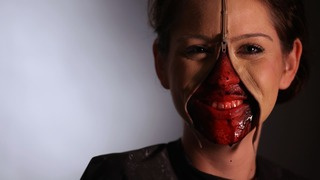 Zipper Face Tutorial