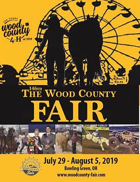Home | Wood County Fairgrounds