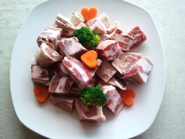 紐西蘭煲湯羊腩塊