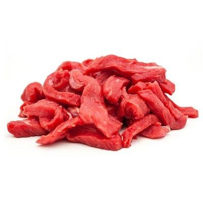 澳洲牛肉絲