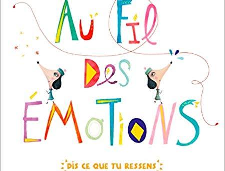 """Livre du mois : """"Au Fil des Emotions"""""""