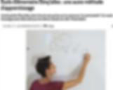 Le_Progrès autre méthode d'apprentissage Lyon