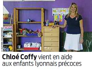 Tribune de Lyon Ecole Lyon différente Sathonay
