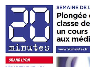 20 minutes Ecole enfants précoces Sathonay Lyon