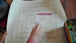 Atelier de créativité pour travailler les fonctions exécutives