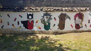 Ouverture au Monde : Semaine de la culture urbaine à Etinç'ailes