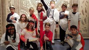 Semaine gallo-romaine :