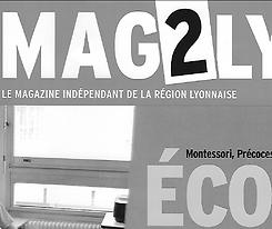 Mag2Lyon Montessori Etinç'ailes