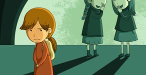 10 réponses toutes prêtes pour que votre enfant ne se fasse pas harceler