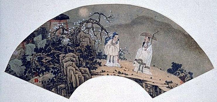 """Pheï Zhang Yang, """"Wang-Fô venait de lui faire cadeau d'une âme"""""""